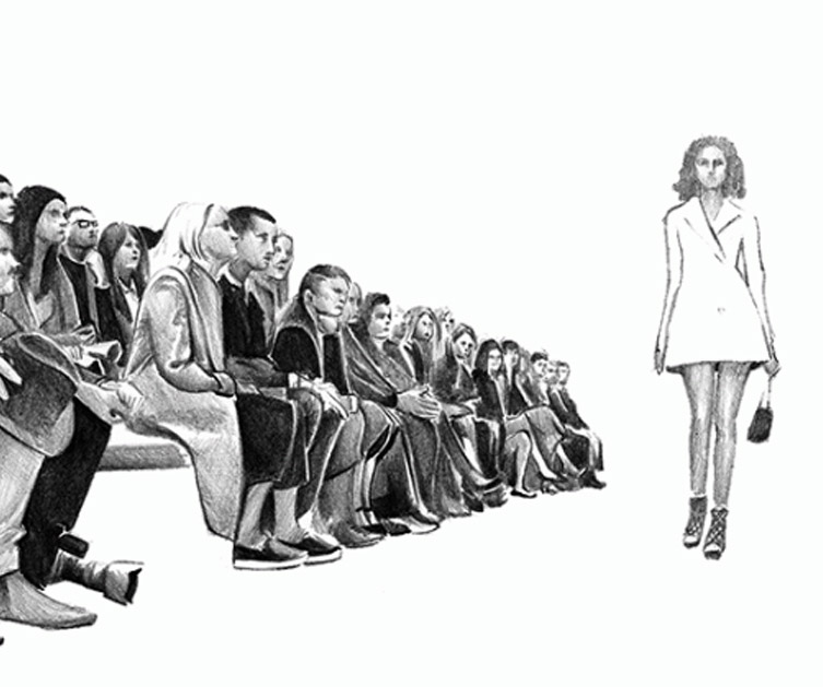What defines the value in the fashion industry?