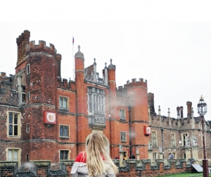 Hampton Court Palace | Historic Royal Palaces