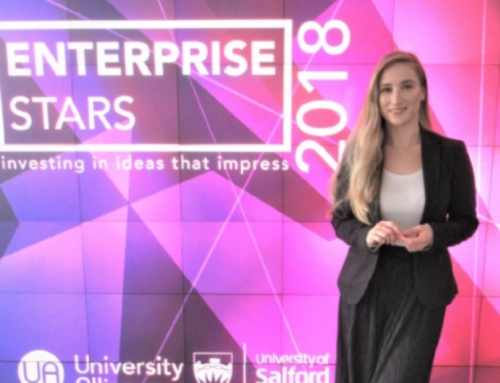 Enterprise Stars 2018, University Alliance