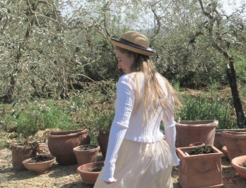 Summer in Italy, Tuscany diary part 4