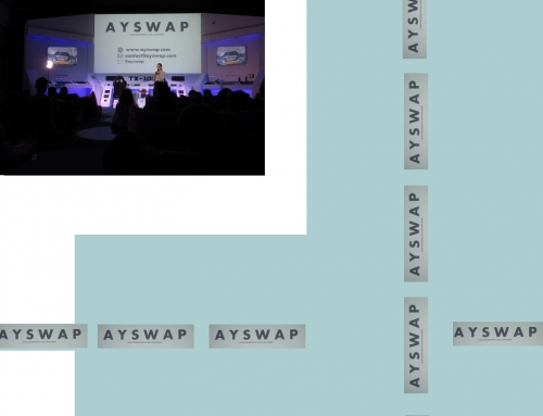 Demo Day, Launch 22- startup Ayswap